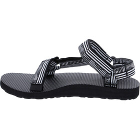 Teva Original Universal Sandals Women campo black/white